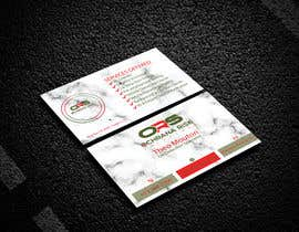 #404 for Design a business card and letterhead af harunharun65513