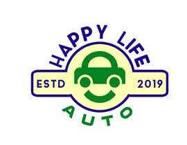 #52 cho Build a car dealership logo for used cars. bởi kenko99