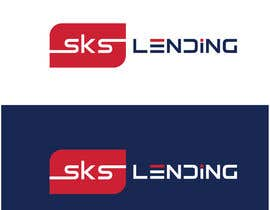 #495 for Design a Logo for SKS Lending af Fittiani