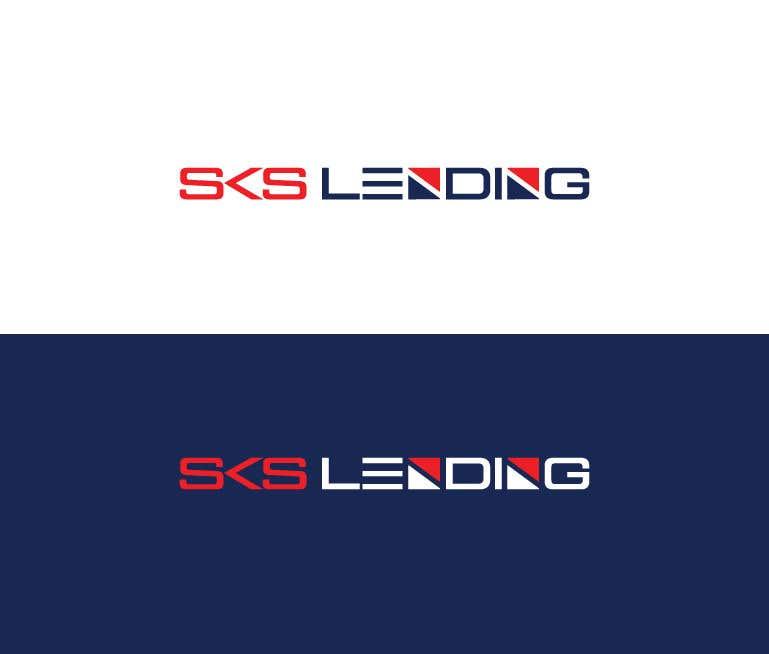 Konkurrenceindlæg #585 for Design a Logo for SKS Lending