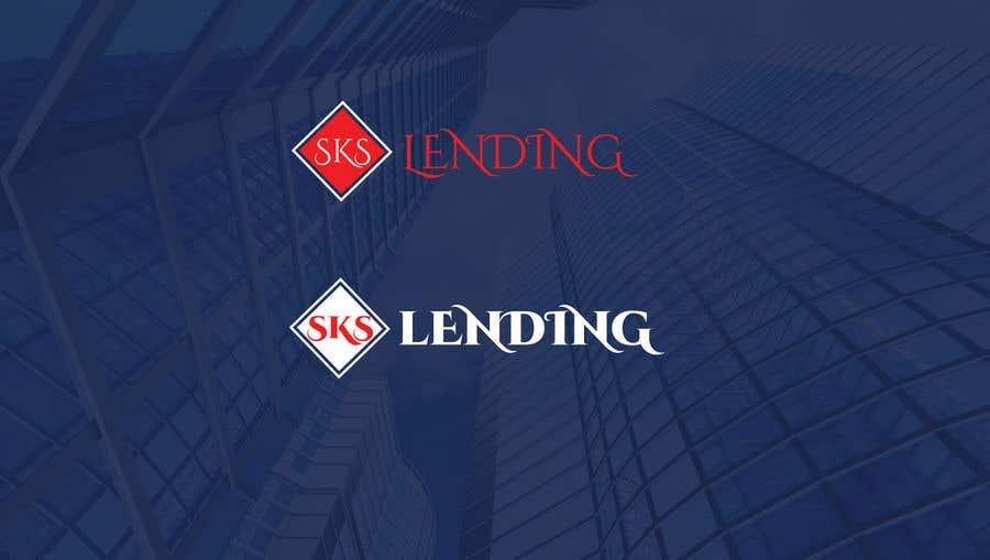 Konkurrenceindlæg #475 for Design a Logo for SKS Lending