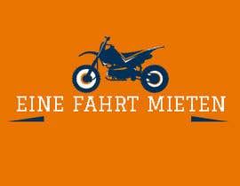 #10 für Namen für Website mit Logo für Motorradvermietung von ValentineGomes1