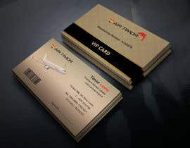 #94 cho Design a VIP membership card for airline company bởi arifjiashan