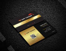 #58 cho Design a VIP membership card for airline company bởi shorifuddin177
