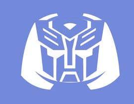 #10 cho Logo for a Transformers Discord Server bởi andi972