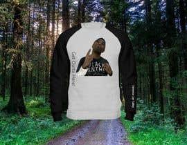 #17 cho Tee-Shirt Logo Design bởi Yaroslav4444