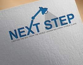 #13 for Next Step Logo / head by ornilaesha