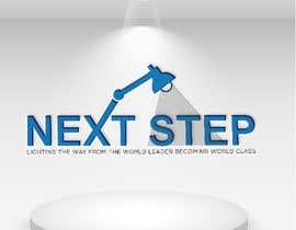 #14 for Next Step Logo / head by ornilaesha