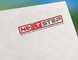 #84 for Next Step Logo / head by nilufab1985