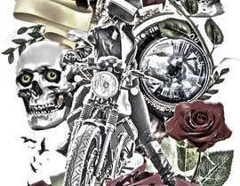 Nro 102 kilpailuun Create Tattoo Design käyttäjältä EDUARCHEE
