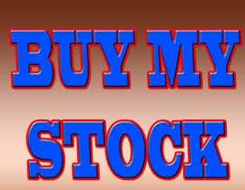 nº 144 pour buymystock.com.au par sunnygoodperson