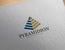 #21 untuk Pyramidion oleh WinonaSV
