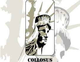 Nro 48 kilpailuun Logo Design - Colossus käyttäjältä eslam0abonar