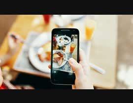 Nro 5 kilpailuun Need photos and short movies to post on Instagram for a used smartphone shop käyttäjältä Chaotivity