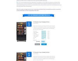 nº 35 pour Design a Homepage--Easy Money par Xense
