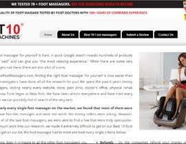 nº 28 pour Design a Homepage--Easy Money par Shakil361859