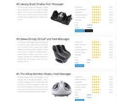 nº 11 pour Design a Homepage--Easy Money par rshowrabh6