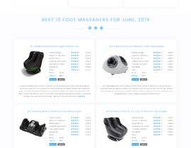 #15 для Design a Homepage for a Website--Easy Money от naim0164