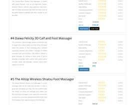 #9 для Design a Homepage for a Website--Easy Money от tamimturjo8
