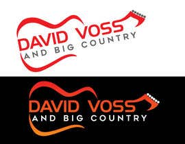 #102 for Logo For Country Band - Used for Posters, Marketing Flyers, Tshirts, and Hats by mdsajib54