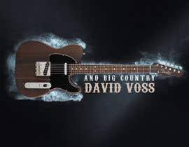 #220 for Logo For Country Band - Used for Posters, Marketing Flyers, Tshirts, and Hats by Abdology