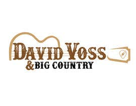 #127 for Logo For Country Band - Used for Posters, Marketing Flyers, Tshirts, and Hats by designredman