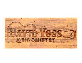 #128 for Logo For Country Band - Used for Posters, Marketing Flyers, Tshirts, and Hats by designredman