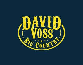 #174 for Logo For Country Band - Used for Posters, Marketing Flyers, Tshirts, and Hats by GirottiGabriel
