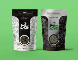 nº 138 pour design a pouch for cannabis par ericsatya233
