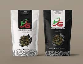 ericsatya233 tarafından design a pouch for cannabis için no 153