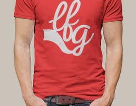 #111 cho Cool design for initials bởi gobinda0012