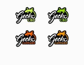 #52 for Need Logo for new Product Line: GECKO BRAND by lucianito78