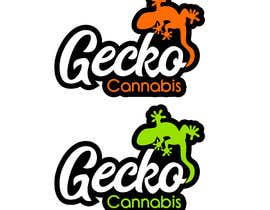 #195 for Need Logo for new Product Line: GECKO BRAND by squadesigns