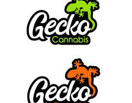 #196 for Need Logo for new Product Line: GECKO BRAND by squadesigns