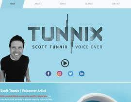 Tunnix tarafından Britsih Voice Over Sample - winner gets project için no 1