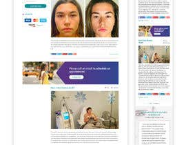 #31 for Redesign Existing Word Press Blog Page by saidesigner87