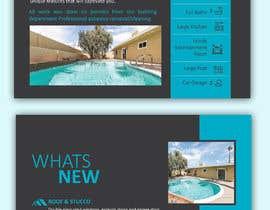 #84 для Design a Property feature flyer от ssandaruwan84