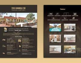 #50 для Design a Property feature flyer от saurov2012urov