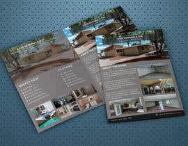 #80 для Design a Property feature flyer от fatemakhelze8948