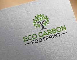 mnahidabe tarafından Create Image For Using As Bumper Sticker Eco Carbon Footprint için no 6