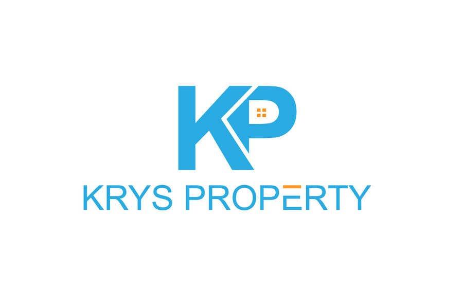 Proposition n°63 du concours besoin d'un logo d'une entreprise de gestion immobilière...