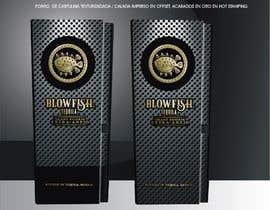 #7 for Design a Tequila Unit Box af joeljessvidalhe