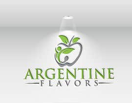 #72 for Food business logo by mh743544