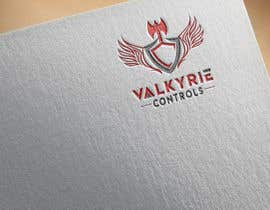 "#154 for Need a logo for ""Valkyrie Controls"" af stcserviciosdiaz"