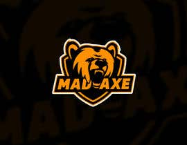 #399 for Logo design for Mad Axe by talk2anilava