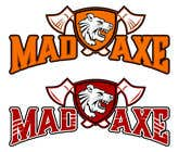 Graphic Design Kilpailutyö #34 kilpailuun Logo design for Mad Axe