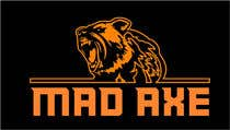 Graphic Design Kilpailutyö #244 kilpailuun Logo design for Mad Axe