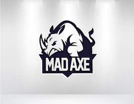 #79 for Logo design for Mad Axe by tawhid123