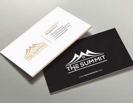 #110 для Leaflet, Banner & Business Card Design от cmchoton