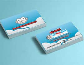 #144 for Business card design by ricardoher